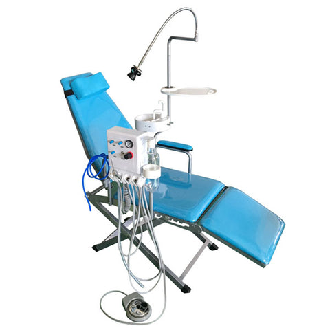 Portable Foldable Dental Chair GM-C008