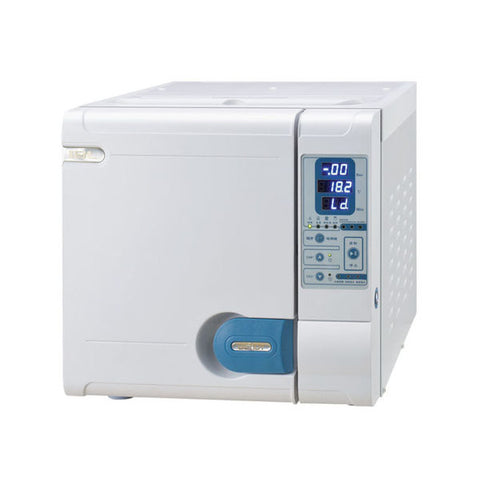 Dental Steam Autoclave Sterilizer JY-A-18/JY-A-23