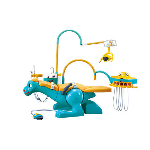 A8000-IIA Dental Chair Unit for Kids