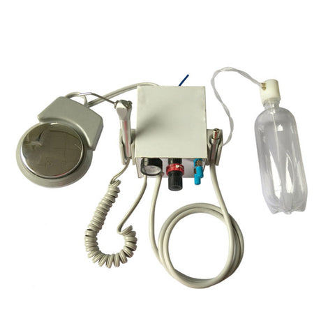 Portable Dental Turbine Unit GM-B012
