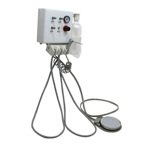 Dental Wall Hanging Turbine Unit GM-B010
