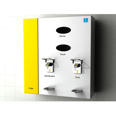 Dental Multifunctional Wall-Mounted Cabinet XY-G1B
