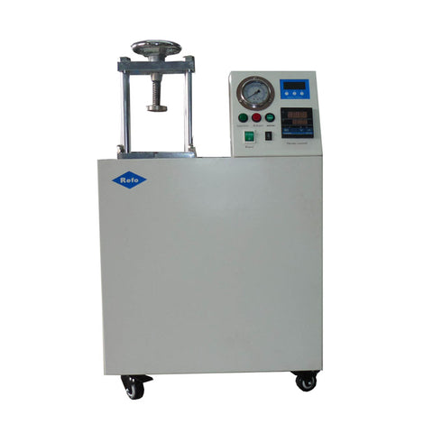 Dental Hydraulic Resin Injection Machine R-1505