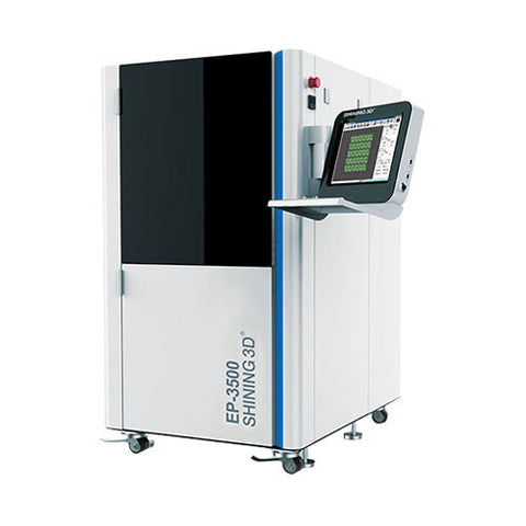EP-3500 3D Model Printing System