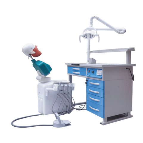 HST-III-Electrical Oral Clinical Simulation Practice System
