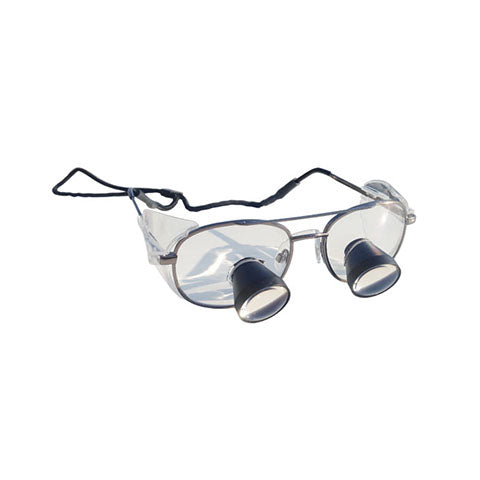 Through-the-lens Loupes Glasses FD-504G 2.3X