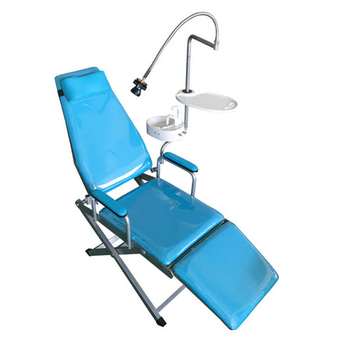 Folding Portable Dental Chair GM-C007