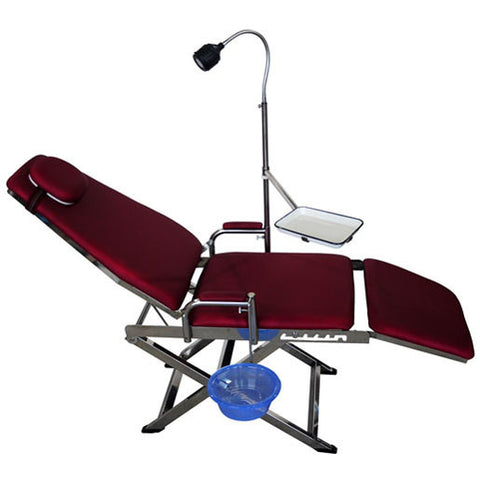LYC9601-2-2 Mobile Dental Chair