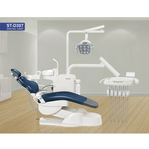 ST-D307 Dental Chair Unit