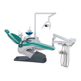 TJ2688-A1-1 Dental Chair Unit FDA & CE Approved Free Shipping by Sea
