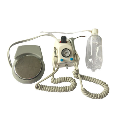 Dental Portable Turbine Unit GM-B011