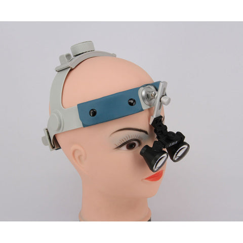 Ymarda-Headband CM2.5X Dental Loupes