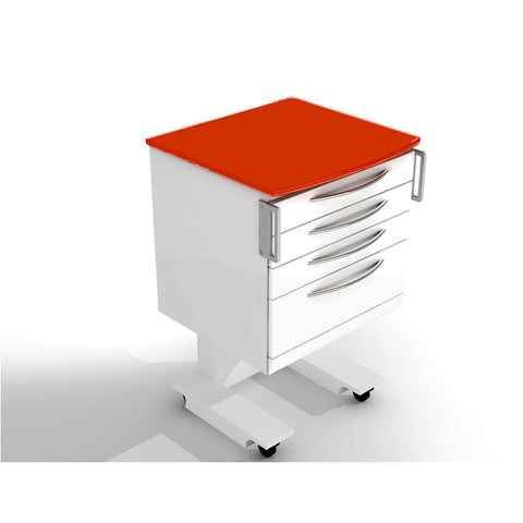XY-M1B Dental Mobile Cabinet