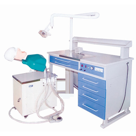 HST-I-Manual Oral Clinical Simulation Practice System