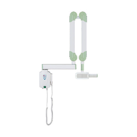 Dental X-Ray Wall-Mounted Unit DYS-W