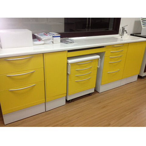 Dental Cabinets Add Mobile Cabinet XY-BG19
