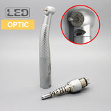 CX207-GK-SPQ Fiber Optic Standard Push Hand piece WITH Kavo Multiflex Quick Coupling