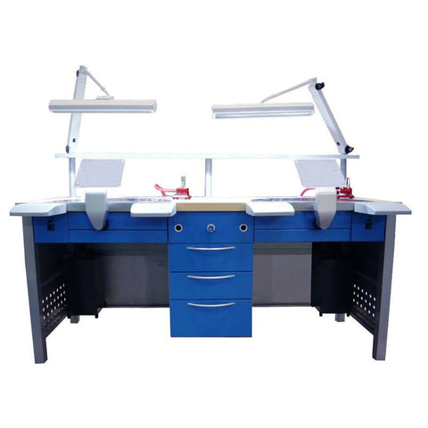Dental Lab Bench XY-JG-A1D