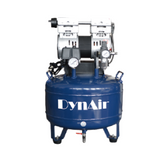 DA7001 Oil-free Silent Dental Air Compressor CE & FDA Approved