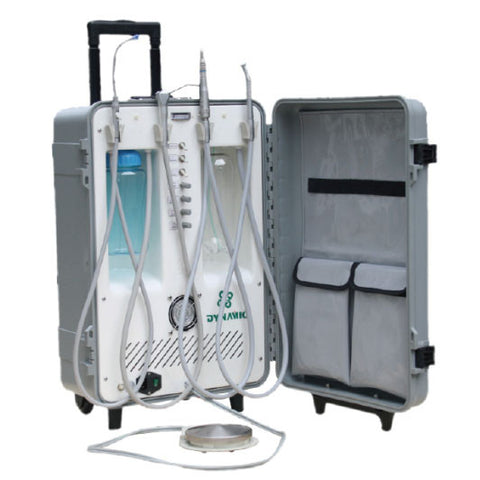 DU892 Portable Dental Unit CE FDA Approved