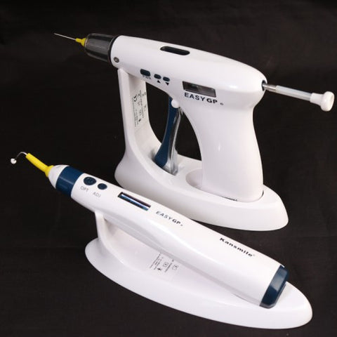Denjoy® Kansmile-EASYGP Dental Endodontic Obturation System