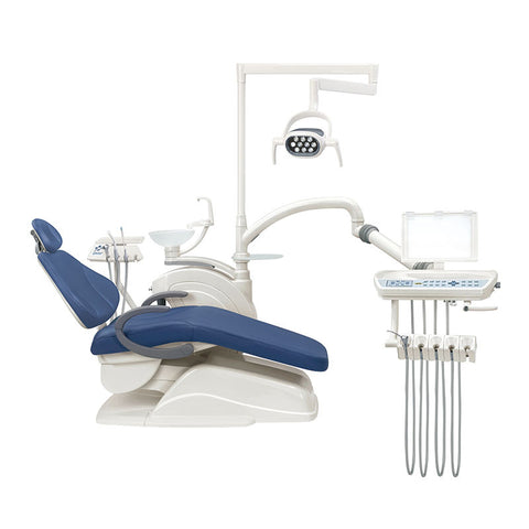 AL-388SC Dental Chair Unit Free Shipping by Sea
