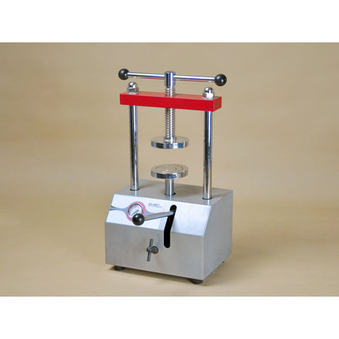 AX-HMP1 Dental Hydro-dynamic Denture Molding Press