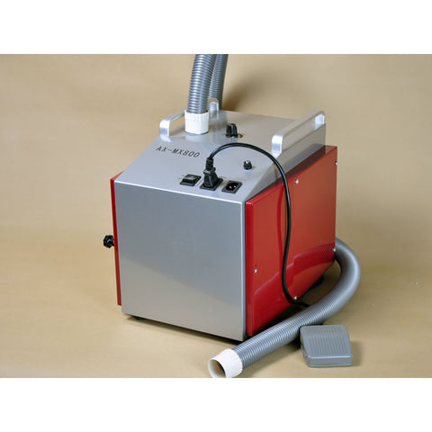 AX-MX800 Dental Vacuum Dust Extractor