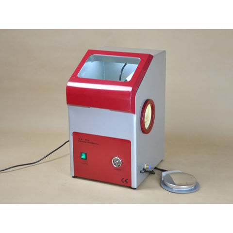 AX-P3 Recyclable Dental Sandblasting Equipment