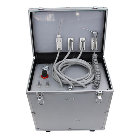 BD-402B/C Dental Unit Portable