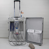 Dental Portable Unit - for Mobile Dental Business -Best BD-406