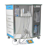 Dental Portable Unit - Free Shipping -Best BD-408