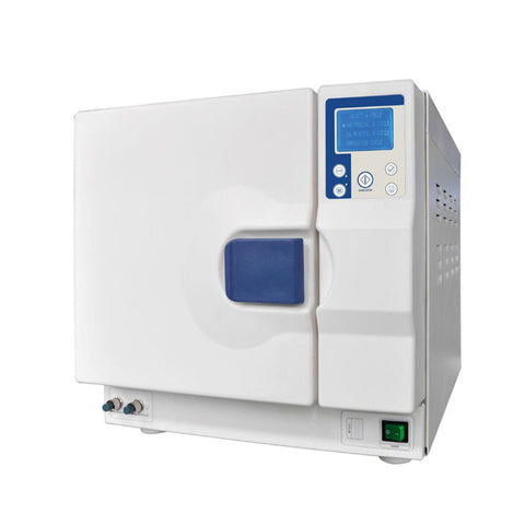 CAL-17L-B LCD Display Steam Autoclave Sterilizer 17L