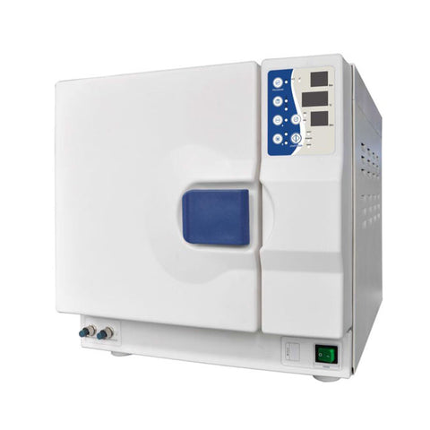 CAL-17L-B LED Display Steam Autoclave Sterilizer 17L