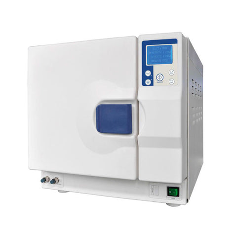 CAL-22L-B LCD Display Steam Sterilizer 22L