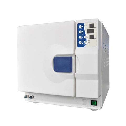 CAL-22L-B LED Display Steam Laboratory Autoclave Sterilizer 22L