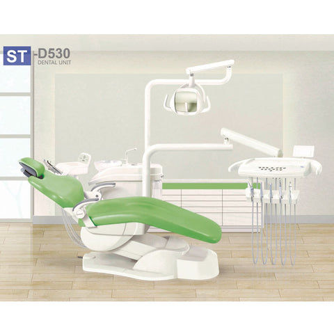 ST-D530 Dental Chair Unit