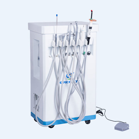 GU-P209 Mobile Dental Unit