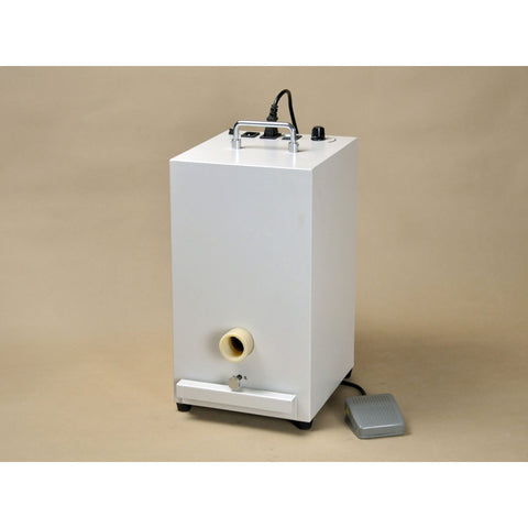 Kingkong500 (Brushless) Dental Vacuum Dust Extractor