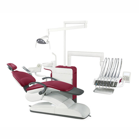 ST-D580 Dental Chair Unit
