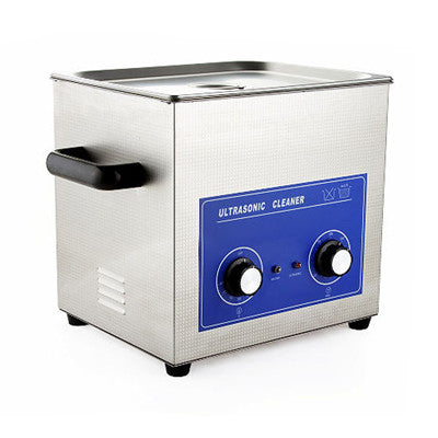 PS-D40 Dental Ultrasonic Cleaner with Timer & Heater 7L