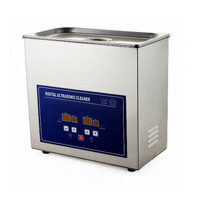 PS-D30A Digital Timer Ultrasonic Cleaner 4.5L