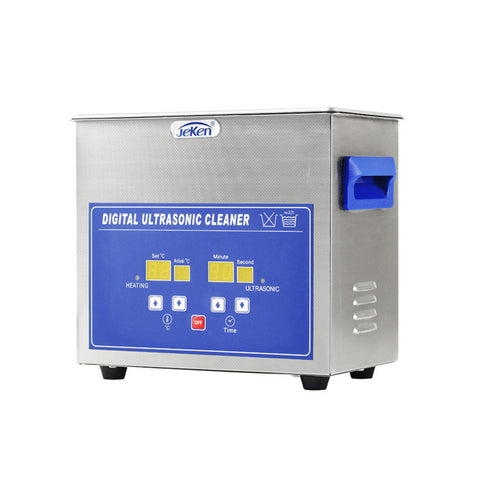 PS-20A Digital Ultrasonic Cleaner with Trimer and Heater 3.2L
