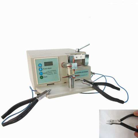 ZoneRay® HL-WD3 Dental Lab Spot Welder