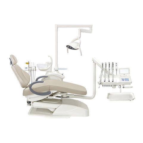 AL-388SB Dental Chair Unit Free Shipping by Sea