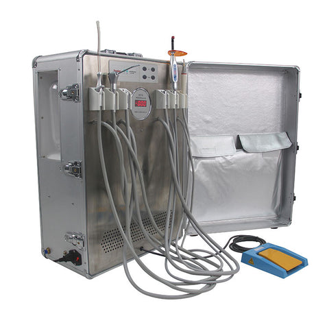 BD-802 Mobile Dental Equipment