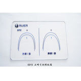 Ruier® C015 Dental Orthodontic Wire Template