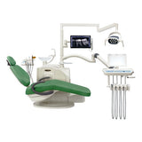 AL-388SA Dental Chair Unit Free Shipping by Sea
