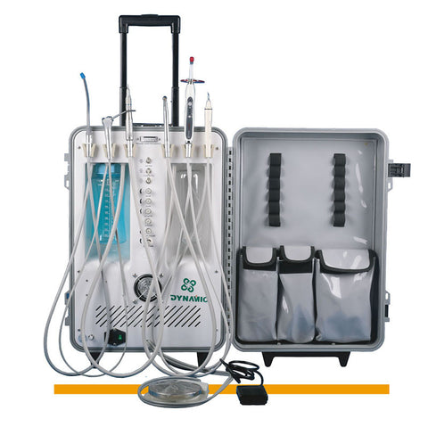DU893 Portable Dental Unit CE FDA Approved