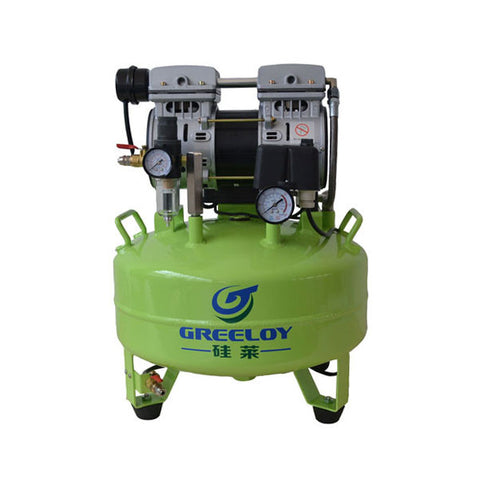 GA-61 Oilless Dental Air Compressor 600W